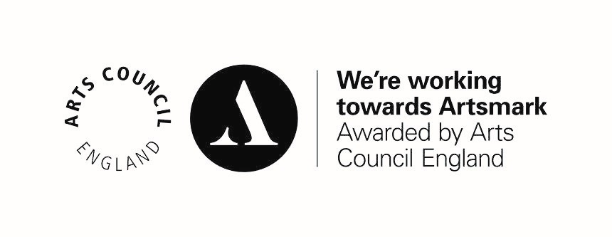 artsmark, schools in derbyshire, arts council england