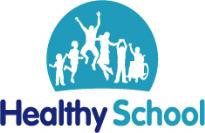 healthy schools in derbyshire
